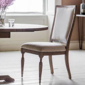 The Colonial Dining Chair