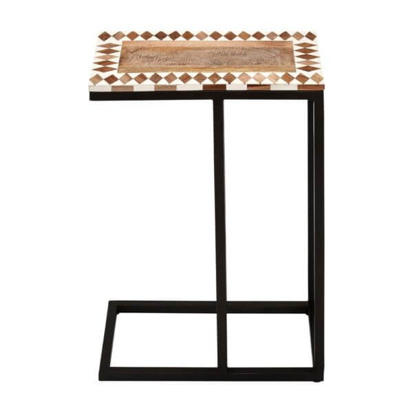 The Mango side table