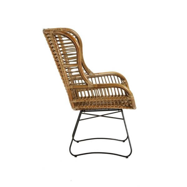 The Rattan Chair