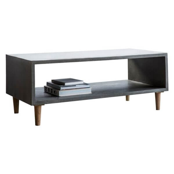 The Tate Cube Coffee Table