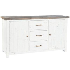 Modern Farmhouse Large Sideboard